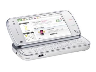 诺基亚N97(精英版)