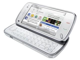 诺基亚N97i(精英版)