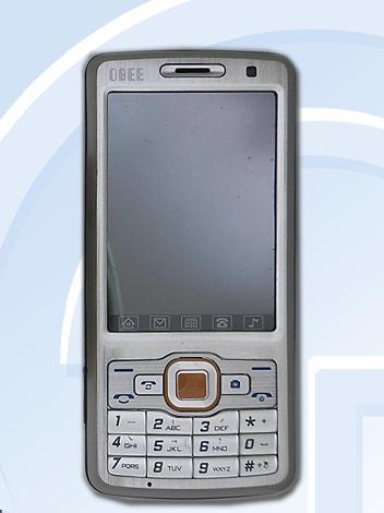 【振华欧比688参数】obee 振华欧比688手机参数 - ()