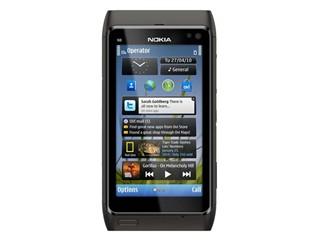 诺基亚N8 8G