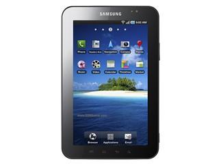 三星P1000 Galaxy Tab