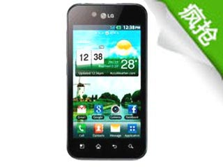 LG P970