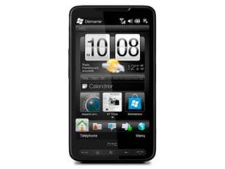 HTC T8588 HD2