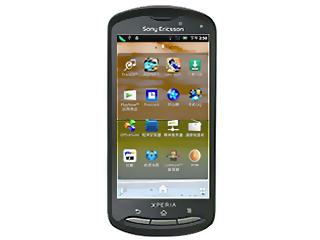 索尼爱立信MK16i