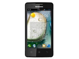 联想乐Phone A600e
