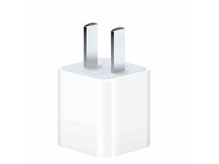 苹果配件苹果Apple 5/5S原装充电头
