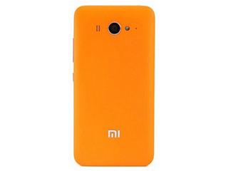 小米配件小米手机2/2S MI2/2S原色后盖(多色可选)