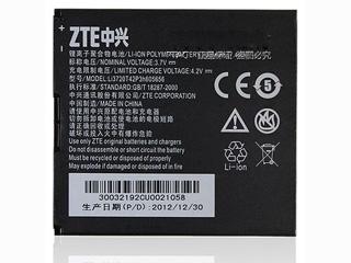中兴原装电池 适用于U819 N881F