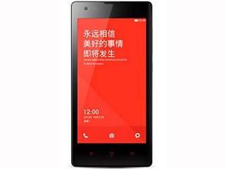 小米红米1S(移动3G版)