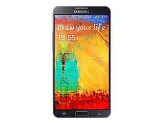 三星GALAXY Note3(N9009)电信版