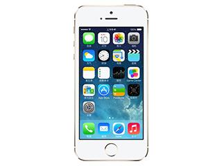 苹果iphone5S(移动合约版)