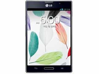 LG Optimus Vu 2(F200L)