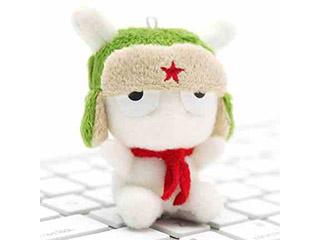米兔公仔毛绒玩具
