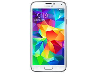 三星GALAXY S5(G9009D电信3G双卡版)