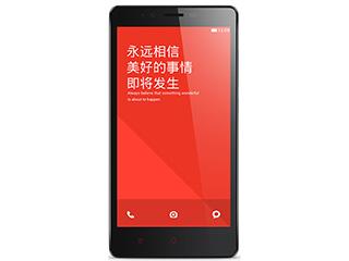 小米红米Note 3G版