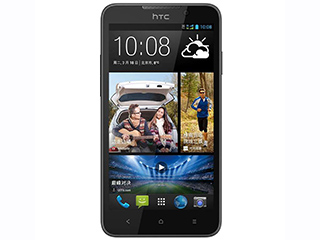 HTC Desire 516(D516w联通版)