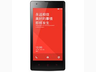 小米红米1S(联通3G版)