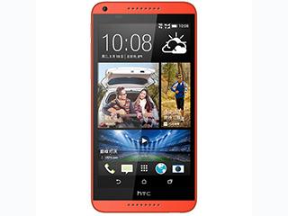 HTC新渴望8系 D816t(移动4G)