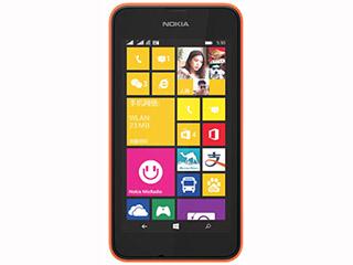 诺基亚Lumia 530
