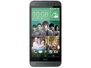 HTC one E8(移动4G 时尚版)