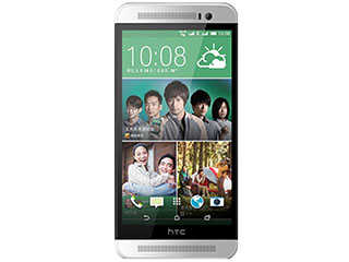 HTC one E8(联通4G 时尚版)