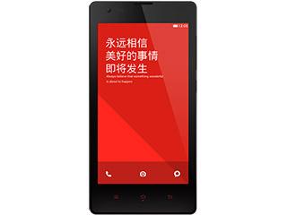 小米红米Note 移动4G增强版