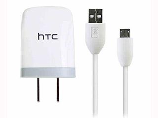 HTC 原装充电器
