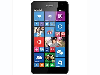 诺基亚微软Lumia 535