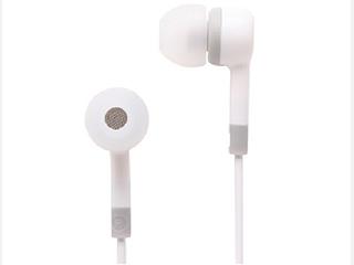 小米配件小米灵悦线控通话耳机