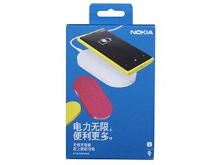 诺基亚原装无线充电DT900(Lumia 925/930 /1020/1520/
