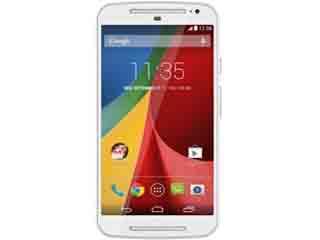 摩托罗拉Moto G LTE(XT1077/双4G/16GB)