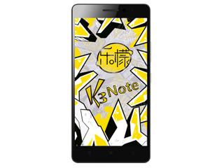 联想乐檬K3 Note(K50-T5)