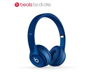 Beats  SOLO 2.0头戴式发烧耳机
