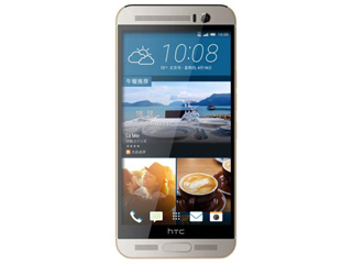 HTC One M9+(M9pw公开版)