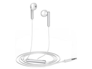 手机配件 华为AM116半入耳式原装耳机