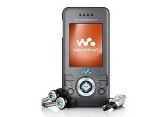 索尼爱立信W580i 手机