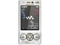 索尼爱立信W715 手机
