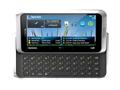 诺基亚E7-00 手机