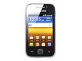三星GT-S5368 手机