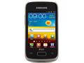 三星GT-S6102 手机