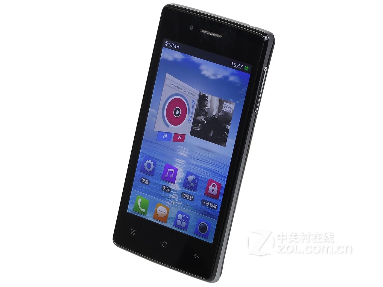 OPPOR813T 手机