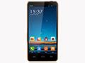 长虹手机Z9U 移动联通双3G 5.5寸四核1.5G 智能手机 5000mAh电池