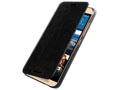 手机配件HTC One M9+莫凡翻盖保护套