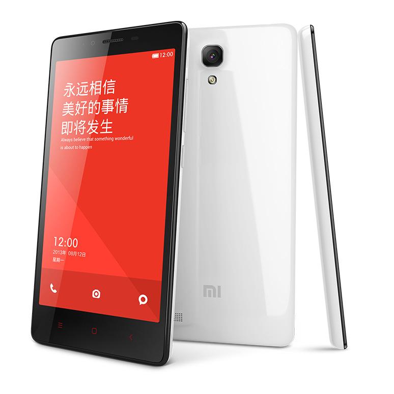 红米note增强版_小米 红米手机 红米Note 双卡双待 移动3G 真八核手机