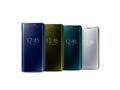 三星S6/S6 edge高档镜面智能皮套