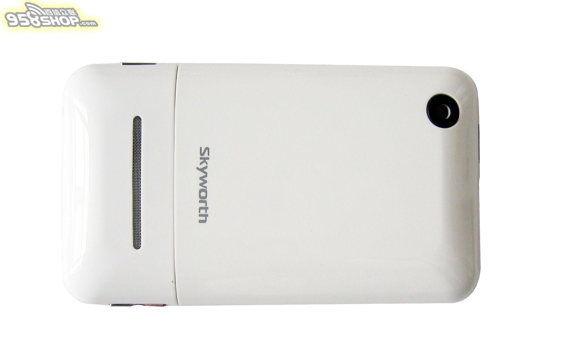 创维t_小手机大有可玩创维T806以666元促销