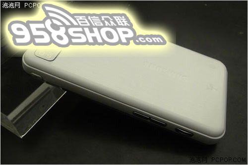 三星i900白色图片_【三星i900白色版图片预览】Samsungi900白